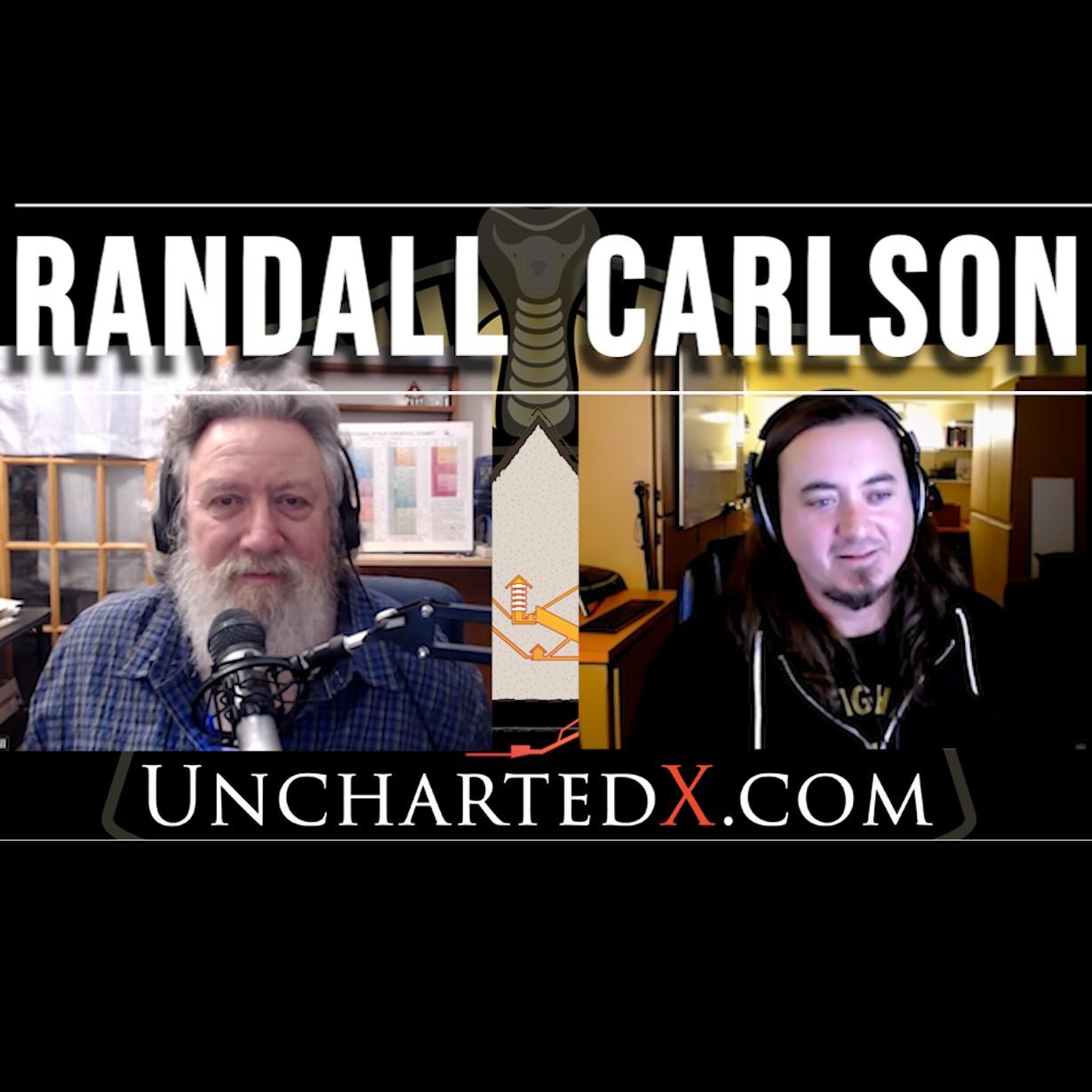 011:Randall Carlson!