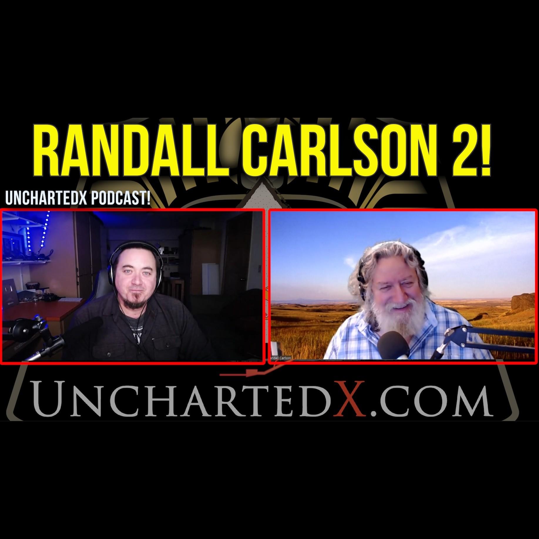 015: Randall Carlson Returns!